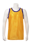 Fan wear Basketball Singlet