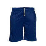 Mesh Shorts with pockets 9""