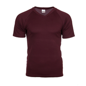 V-neck Raglan sleeve shirt