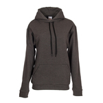 French Terry Ladies' Hooded Sweatshirt