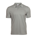 Minipique polo shirt