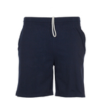 Cotton Shorts with pockets 9""