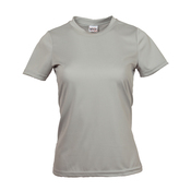 Slim fit ladies' shirt