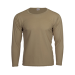 Long sleeve Interlock shirt