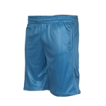 Micromesh Shorts with pockets