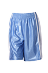 Dazzle shorts with side inserts