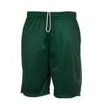 Mesh pocket shorts