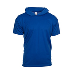MVPDri HOODED SHIRT