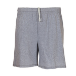 Cotton Shorts 9""